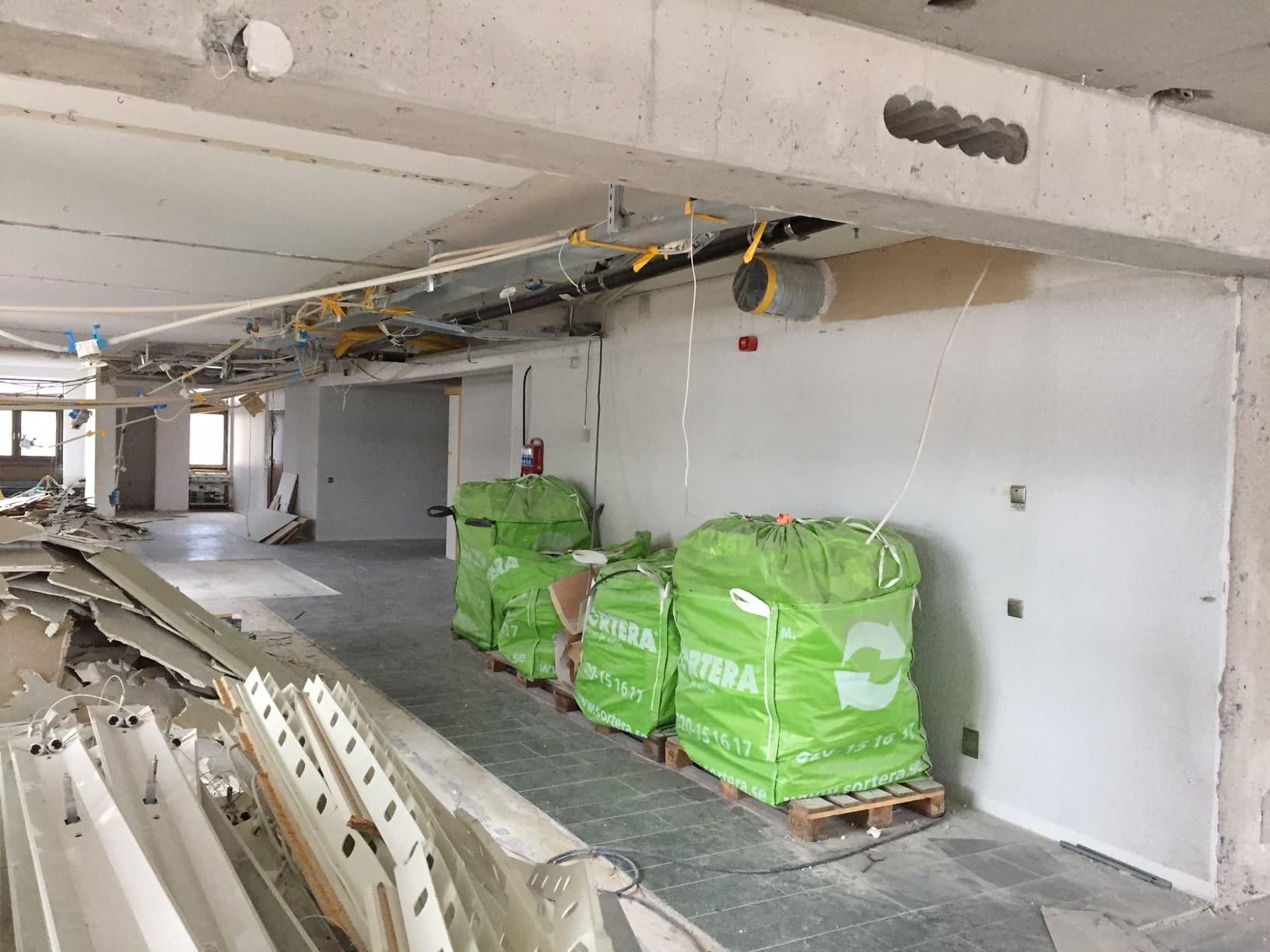 allblästring blästring betong Nolimo entreprenad Floragatan 05