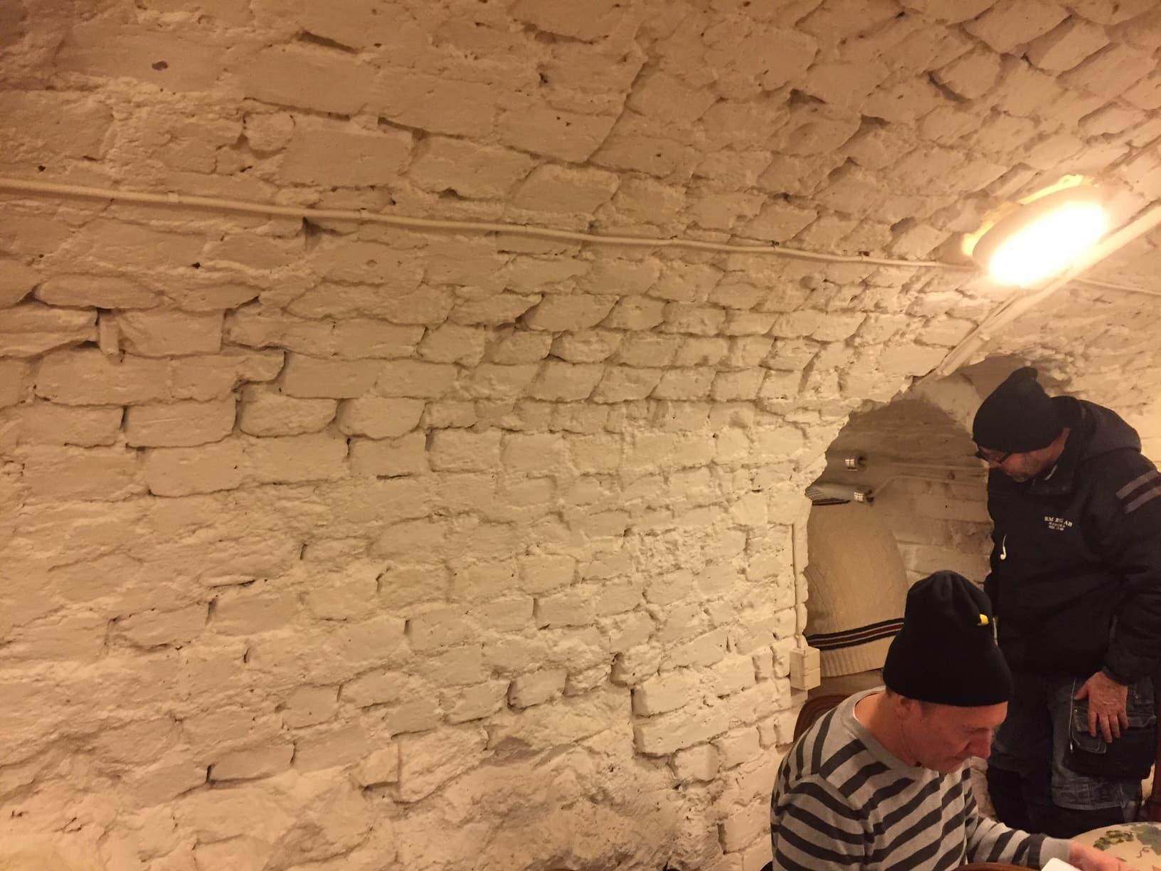 Tremans stadsholmen källare gamla stan södermalm allblästring 02