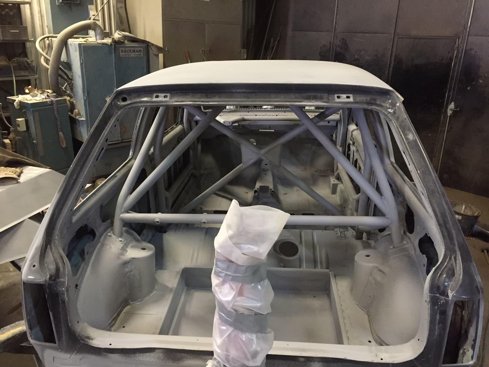 blästring allblästring målning bilar bildelar 03