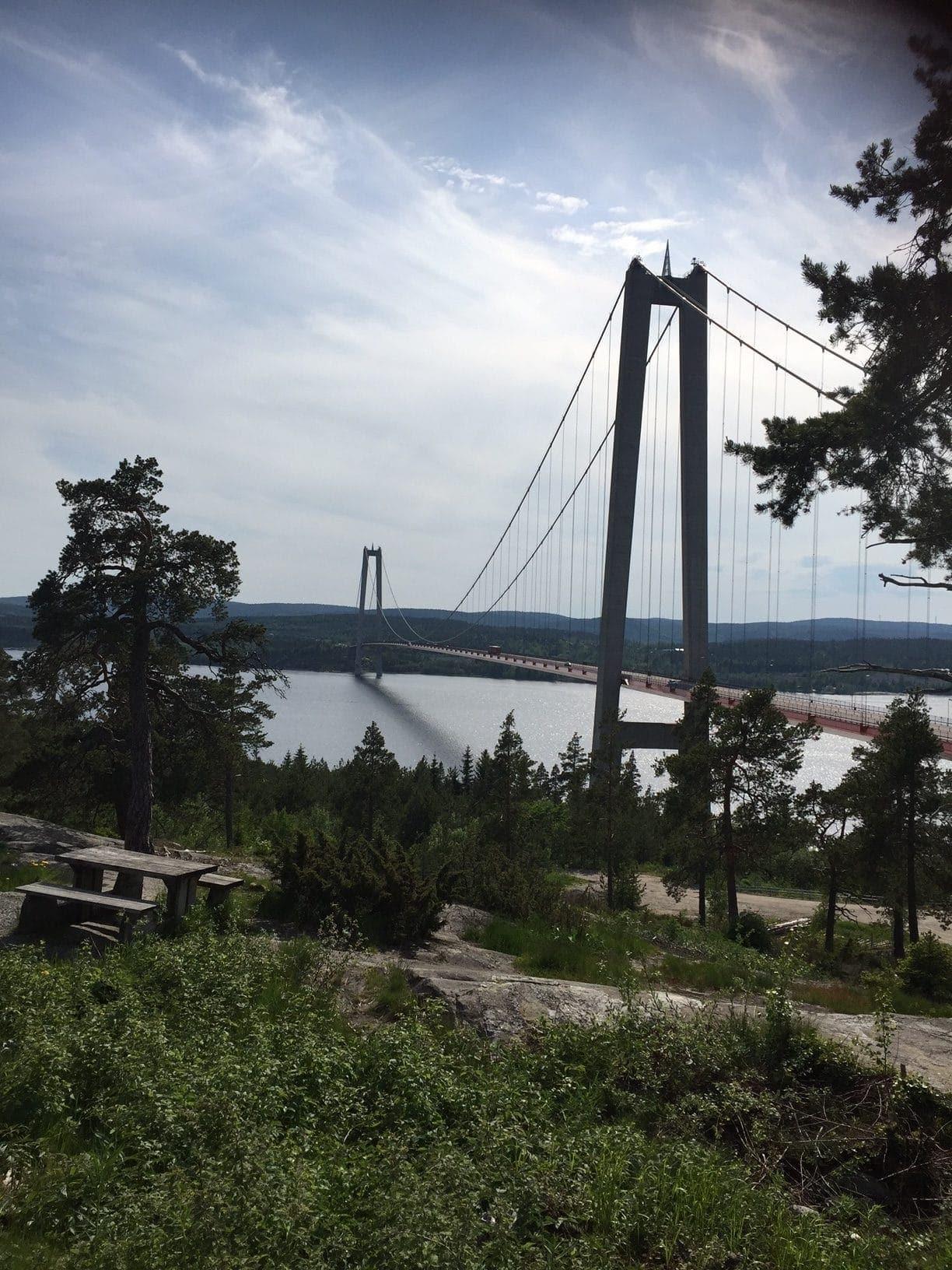 högakustenbron blästring rostskyddsmålning allblästring 04