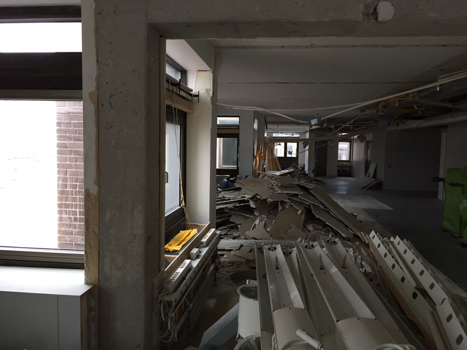 allblästring blästring betong Nolimo entreprenad Floragatan 03