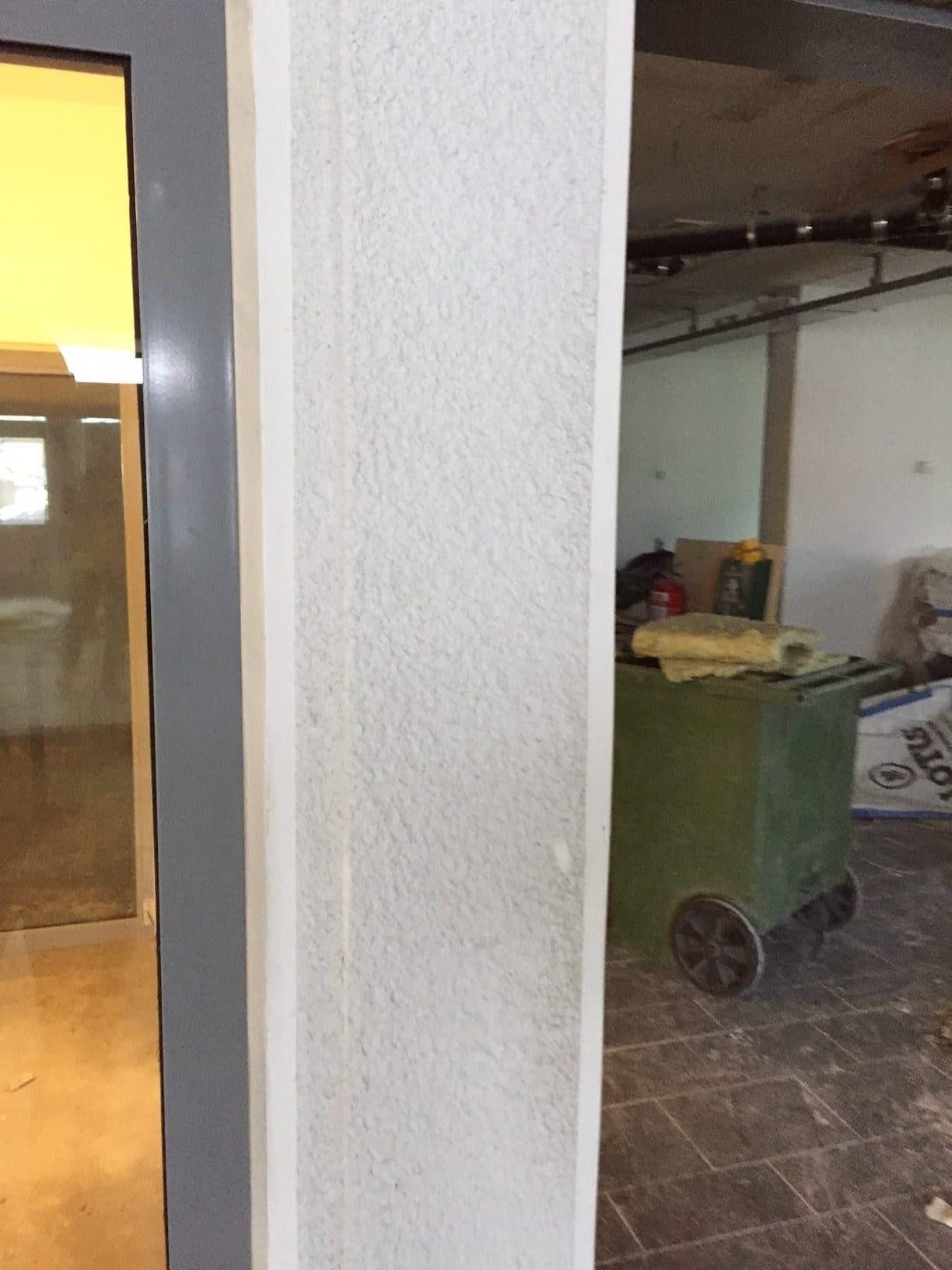 allblästring blästring betong Nolimo entreprenad Floragatan 04
