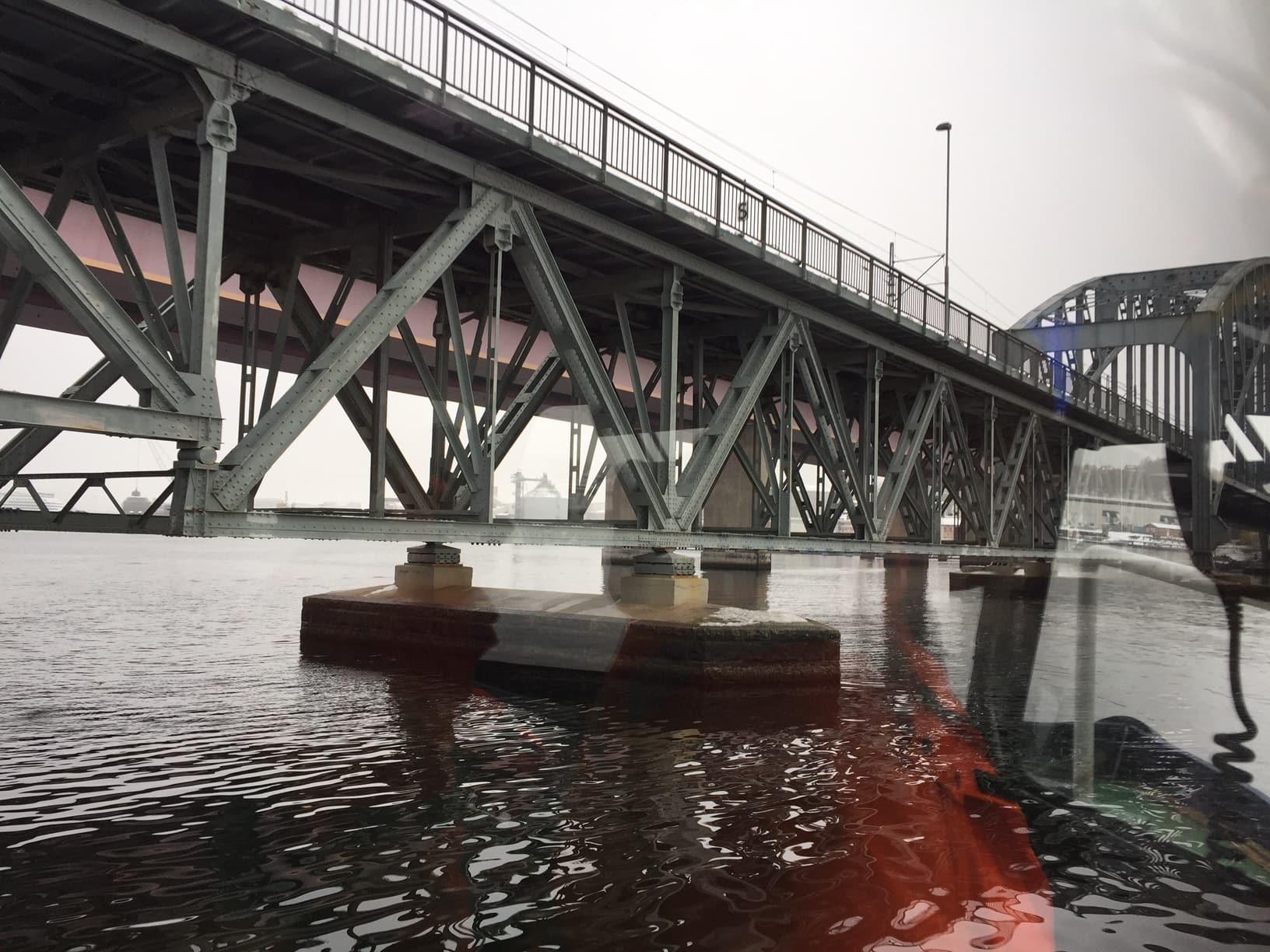 allblästring målning Lidingöbron stheab stockholms hamnentreprenad hamnar 02