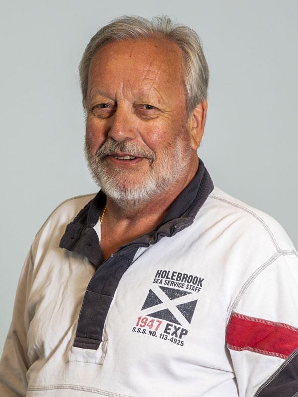 Mats Tilder
