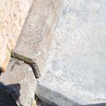 Blästring av betong Lidingö